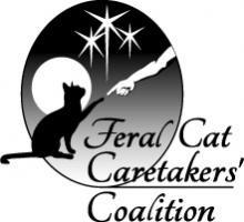 FeralCatCaretakersCoalition LOGO ADI 222W