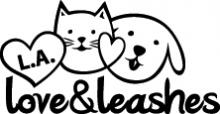 Love And Leashes LOGO ADI