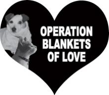 Operation Blankets of Love 222