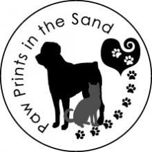 PawPrintsSand Logo 222