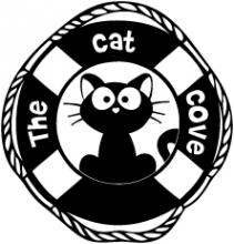 THE CAT COVE 222